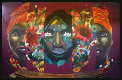 Mural de Nicolas Valeiras