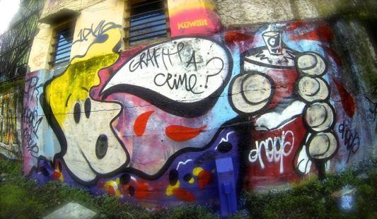 Arte Urbano, Graffiti Buenos Aires