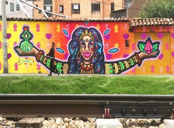 street art, murales, muralismo, arte urbano