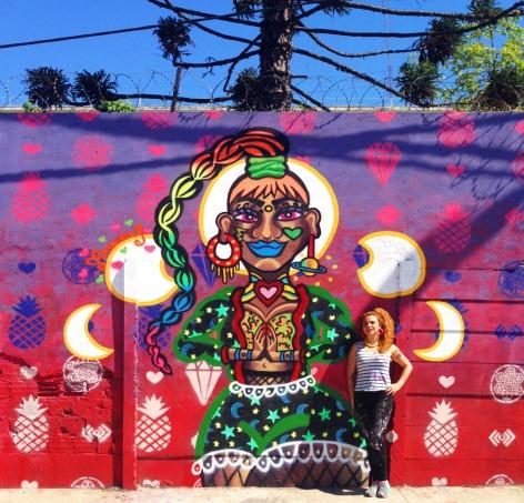 Muralismo Buenos Aires