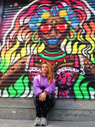 arte urbano, grafitti, street art, murales