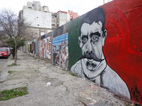 Urban Art, Buenos Aires